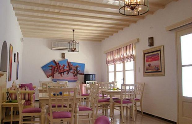 фото отеля Magas изображение №9