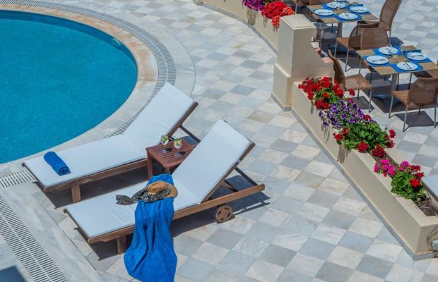 фотографии отеля Philoxenia Corfu изображение №15