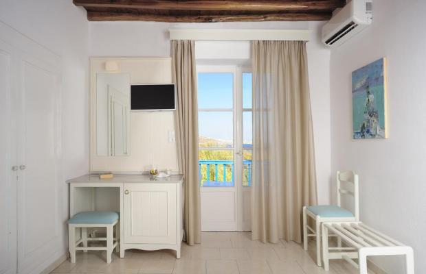 фотографии Mykonos Beach Hotel (ex. Apartments By The Beach In Mykonos) изображение №12