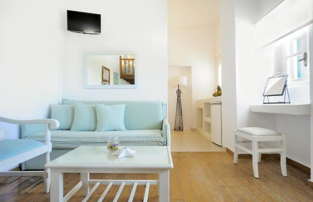 фотографии отеля Mykonos Beach Hotel (ex. Apartments By The Beach In Mykonos) изображение №3
