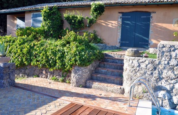 фотографии отеля Melolia Villa изображение №27
