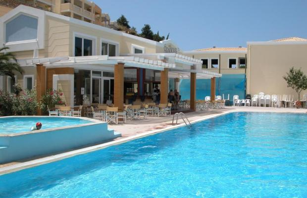 фото отеля Ithea Suites Hotel (ех. Rocabella Corfu Suite Hotel & Spa; Ermones Golf Palace) изображение №17