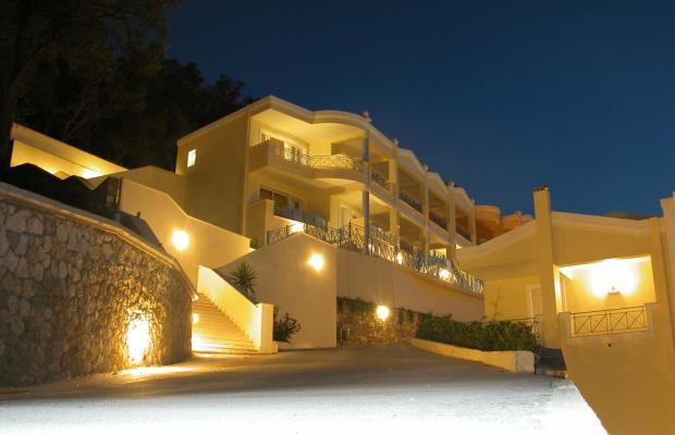 фотографии Ithea Suites Hotel (ех. Rocabella Corfu Suite Hotel & Spa; Ermones Golf Palace) изображение №12