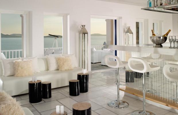 фотографии отеля Mykonos Grand Hotel изображение №23