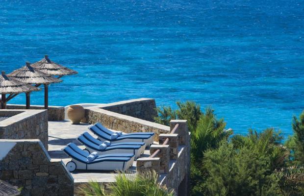 фото отеля Mykonos Grand Hotel изображение №17