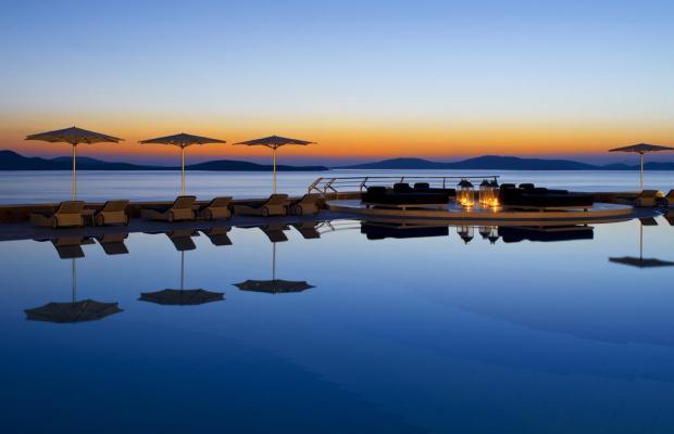 фотографии отеля Mykonos Grand Hotel изображение №15