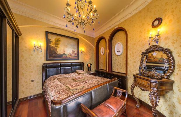 фотографии отеля Анна (Anna) изображение №23