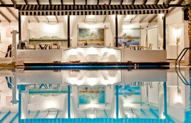 фотографии Ariandi Blue Hotel изображение №24
