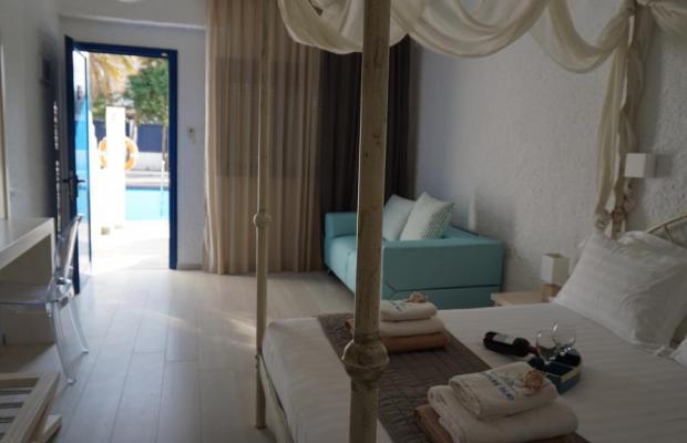 фото отеля Ariandi Blue Hotel изображение №9