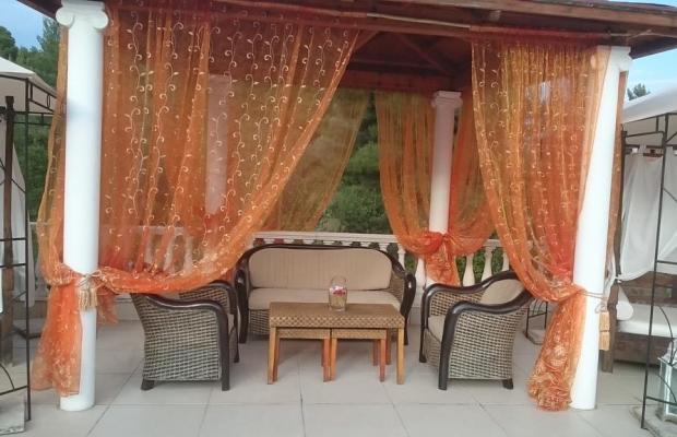 фотографии отеля Villa Askamnia Beach Aparthotel изображение №7