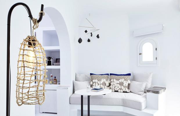 фото Cosmopolitan Suites изображение №54