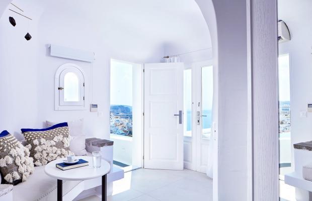фото отеля Cosmopolitan Suites изображение №53