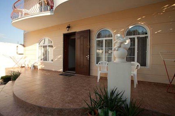фотографии отеля Валенсия (Valensiya) изображение №3