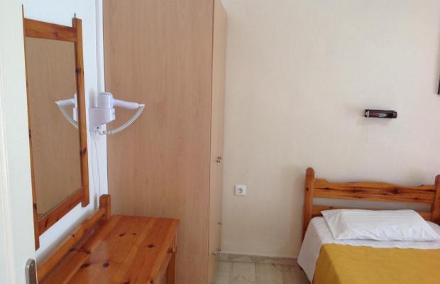 фотографии отеля Stavros изображение №3