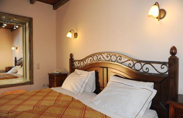 фотографии отеля Fundana Villas изображение №23