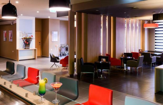 фотографии отеля Hotel ibis Kaliningrad Center изображение №31