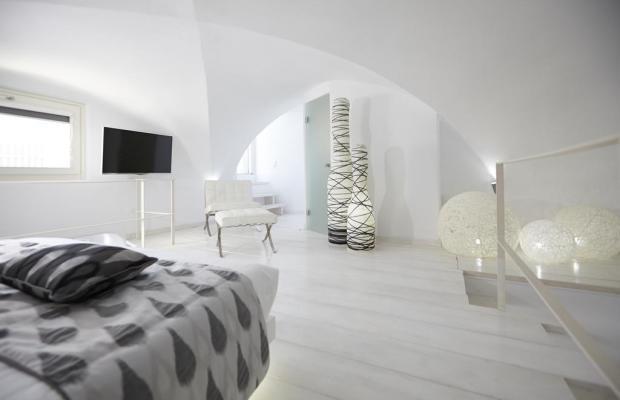 фотографии отеля Dreams Luxury Suites изображение №15