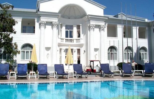 фото отеля Вилла Слава изображение №33