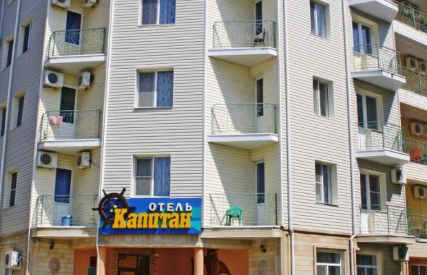 фотографии отеля Капитан Морей (Kapitan Morey) изображение №3