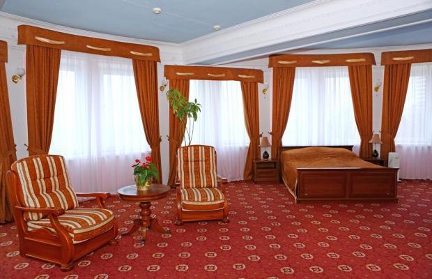 фотографии отеля Приморская (ex. Heliopark Приморская) изображение №15