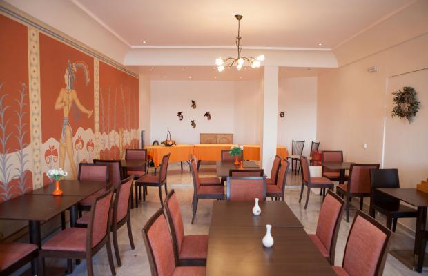 фотографии отеля Epavlis изображение №39