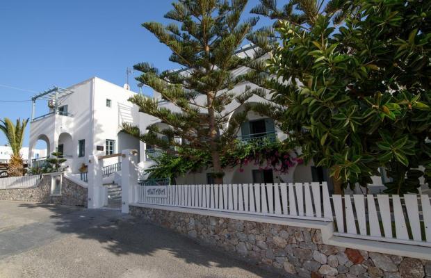 фото отеля Alitana Boutique Hotel (ех. Estia) изображение №33