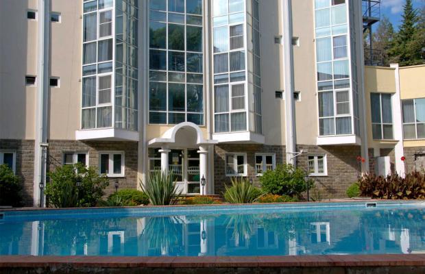 фотографии отеля Морская Звезда (Starfish) изображение №7