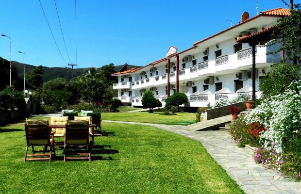 фото отеля Ermioni изображение №1