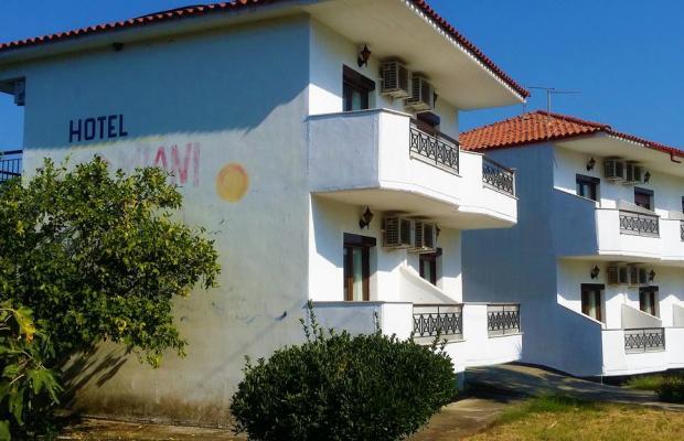 фото отеля Ermioni изображение №5