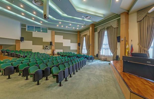 фотографии отеля РЖД-Здоровье Долина Нарзанов (RZHD-Zdorov'e Dolina Narzanov) изображение №39