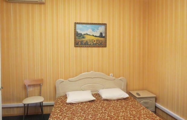 фотографии отеля Райский уголок (Rajskij ugolok) изображение №3