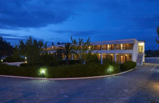 фотографии отеля Hotel Rema изображение №15