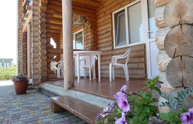 фотографии отеля Экодом Белые росы (Ekodom Belye Rosy) изображение №23