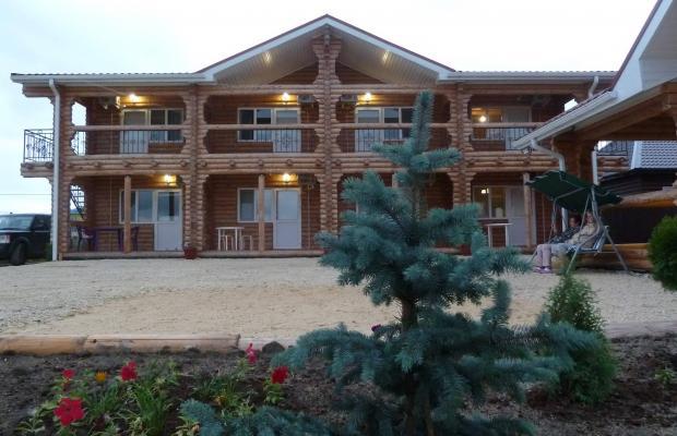 фотографии отеля Экодом Белые росы (Ekodom Belye Rosy) изображение №19