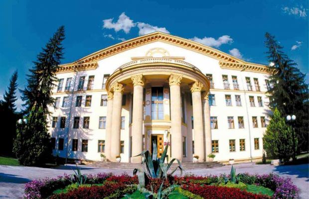 фото отеля Центральный Военный (Central'nyj Voennyj) изображение №1