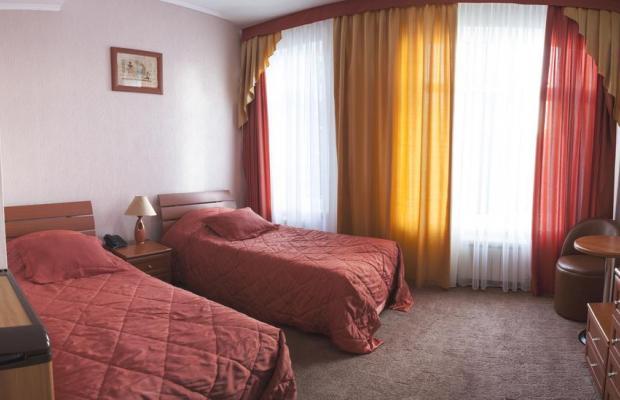 фото отеля АльГрадо (AlGrado) изображение №33