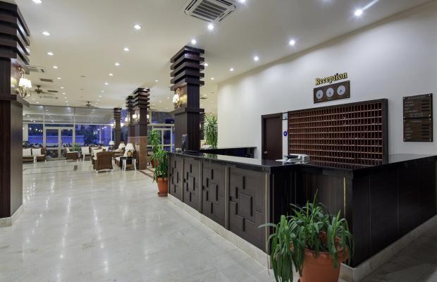 фото Larissa Vista Hotel (ex. Belvista; Life Club Goynuk) изображение №2