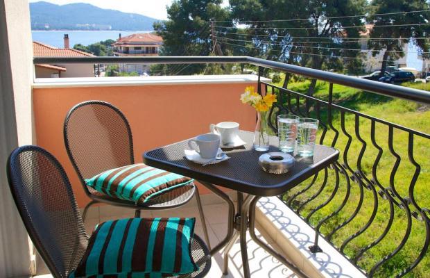 фотографии отеля Kaplanis House изображение №3