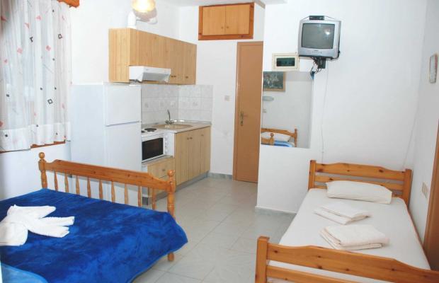 фото отеля Mantzanas Apartments & Suites изображение №17