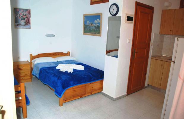 фотографии отеля Mantzanas Apartments & Suites изображение №3
