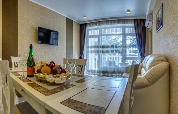 фотографии отеля Вилла ИваМария изображение №47