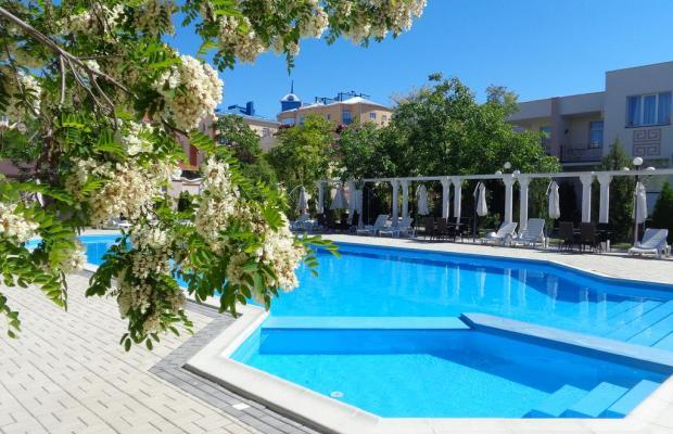 фото отеля Царь Евпатор (Tsar Evpator) изображение №5