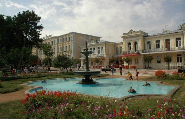 фотографии отеля Гранд Отель (Grand Hotel) изображение №27