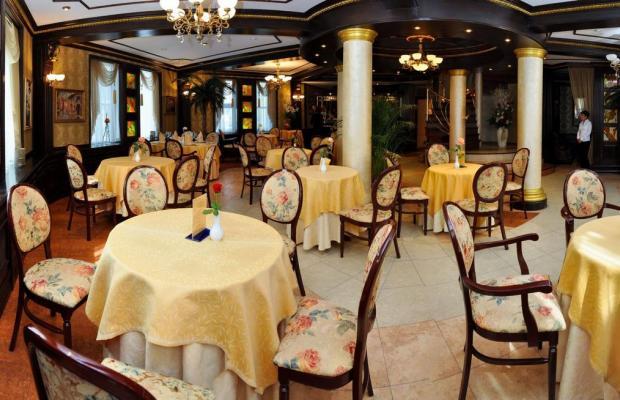 фото отеля Гранд Отель (Grand Hotel) изображение №17