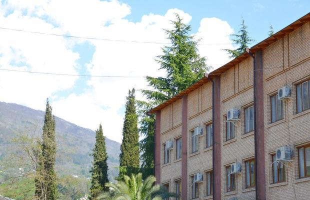 фотографии отеля Закавказье изображение №11