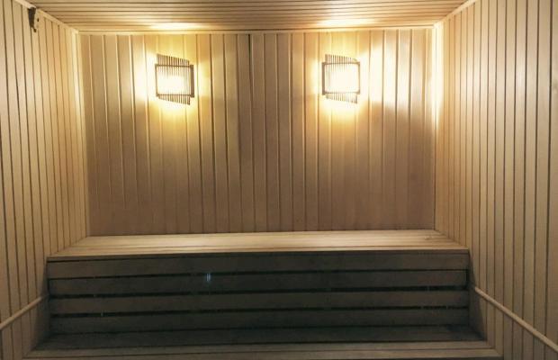 фотографии отеля Вилла Леона изображение №11