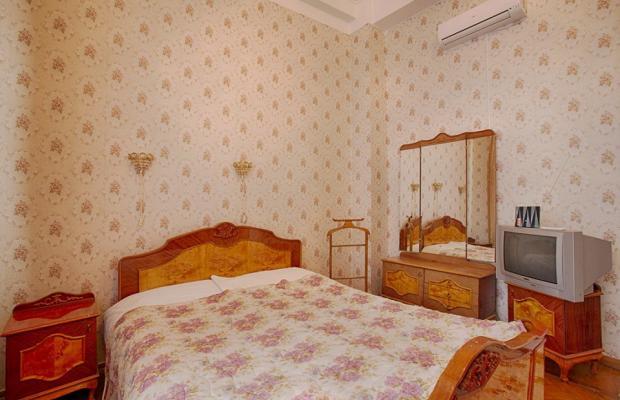 фото отеля Москва (ex. Украина) изображение №9