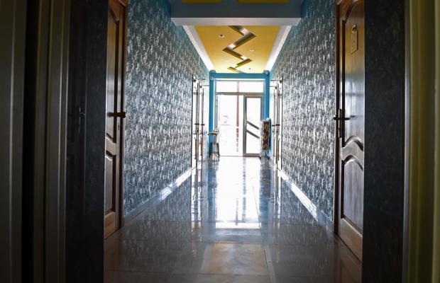 фотографии отеля Ассоль (Assol') изображение №7