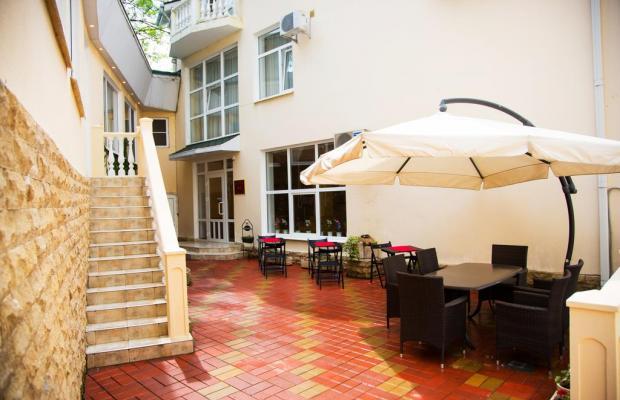 фото отеля Вилла Бавария (Villa Bavaria) изображение №25