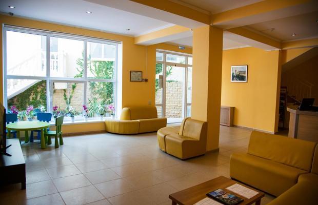 фото Вилла Бавария (Villa Bavaria) изображение №22
